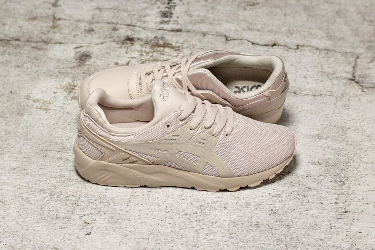 """ASICS Goes Pink This Summer With Its """"Whisper Pink"""" Pack"""