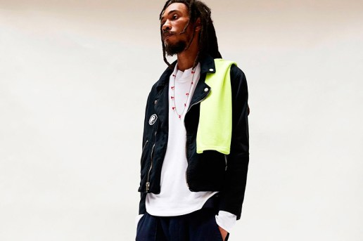 Assembly's 2017 Spring/Summer Collection Is for the Comfortably Cool