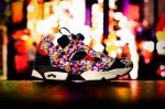"Picture of Introducing the atmos x Reebok Classic ""Neon Digi-Camo"" Pack"