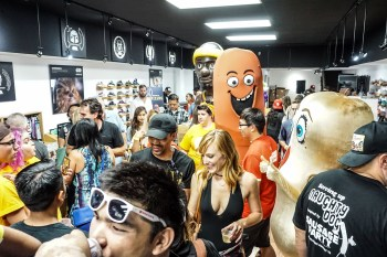 BAIT Geeked out at San Diego Comic-Con and Dropped Over 60 Collabo Items