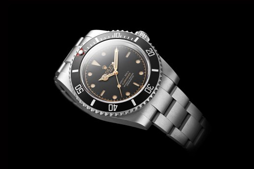 Bamford Watch Department Introduces the Submariner and MilSub to Its Heritage Series