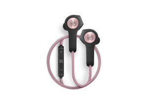 B&O Play Unveils First Wireless Earphones With Beoplay H5