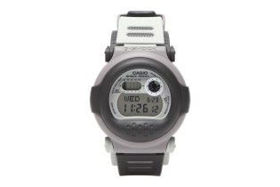 BEAMS Partners With G-SHOCK for a 40th Anniversary Collaboration