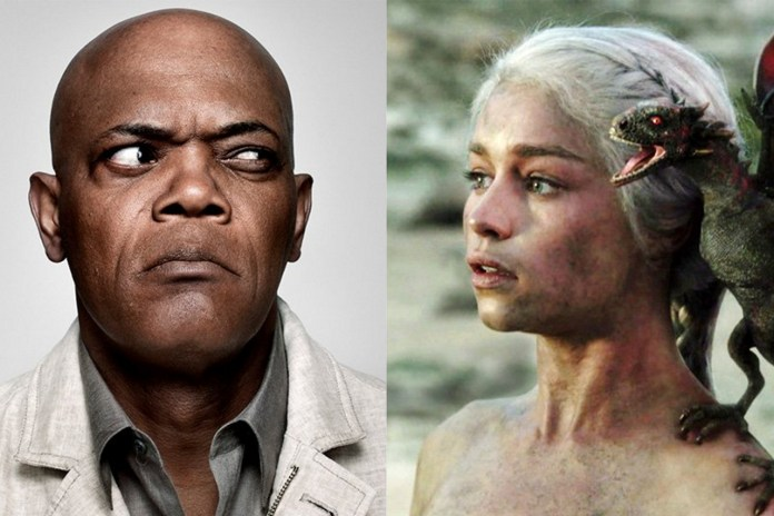 A 'Game of Thrones' Beginners Guide Narrated by Samuel L. Jackson
