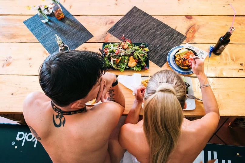 This Berlin Restaurant Will Give You a Free Meal If You Get Naked