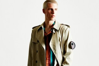 Bespoken's 2017 Spring/Summer Collection Focuses on Relaxed Tailoring