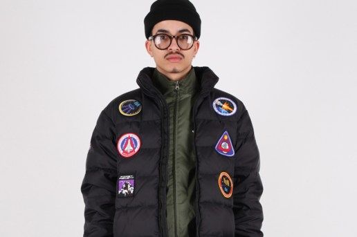 Billionaire Boys Club EU 2016 Fall Collection