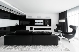 The Dream Minimalist Pad for a Stormtrooper Aboard the Death Star