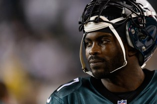 Get a Rare Look Into Michael Vick's Life and Troubled Past With New Documentary
