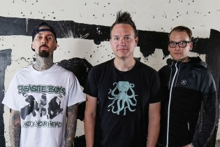 Blink-182 Finally Knocks Drake's 'VIEWS' out of the Top Spot