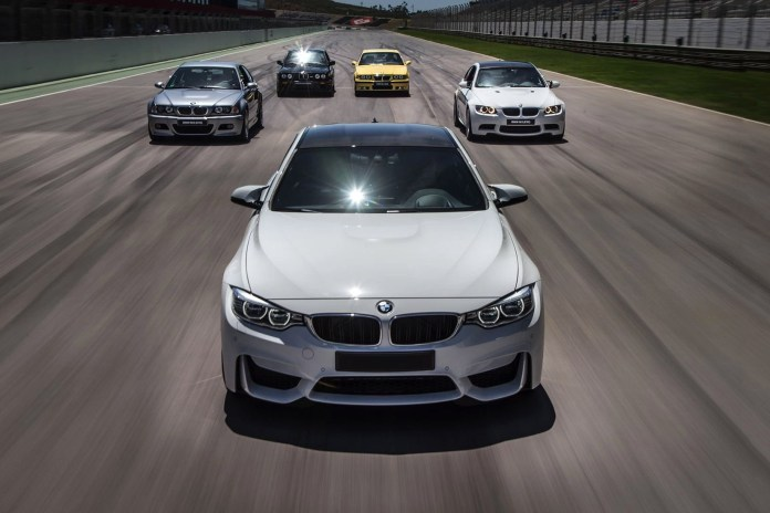 BMW M3: What You Should Know Before Buying Each and Every Version