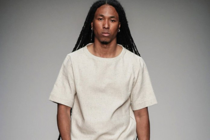 Bound Amsterdam Goes Heavy With Neutrals for Its 2017 Spring/Summer Collection