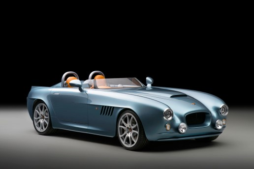 The Bristol Bullet Is a Smooth Ride for Classy Blokes
