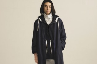 bukht's 2016 Fall/Winter Lookbook Gives Us a Lesson in Layering