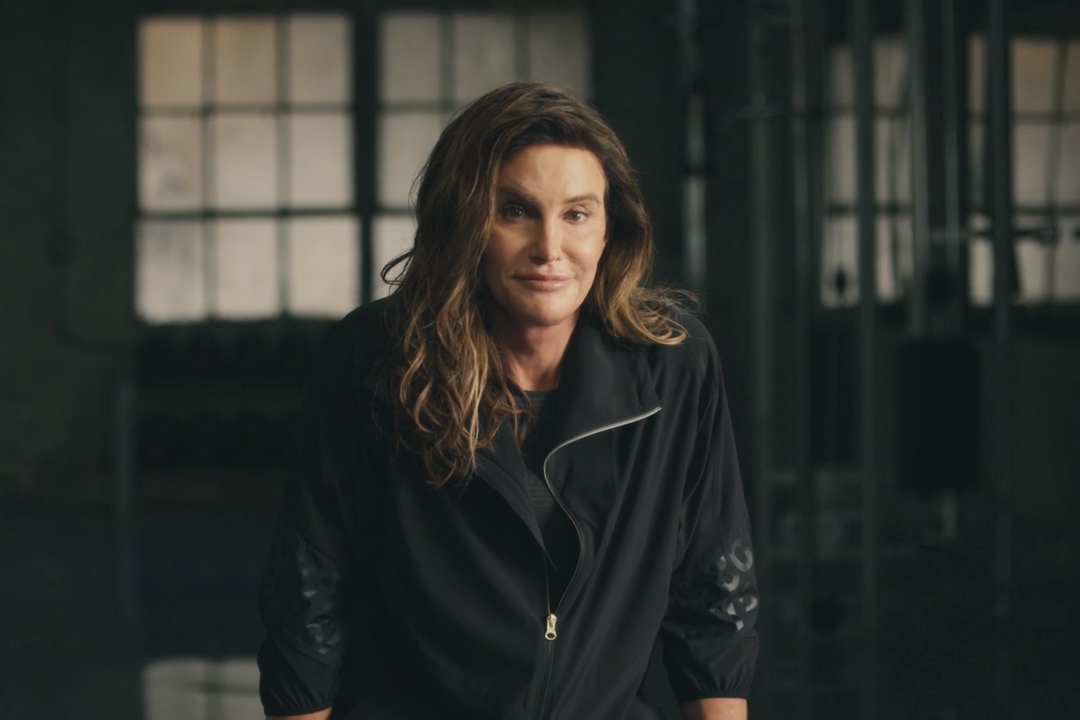 Watch Caitlyn Jenner and H&M's Latest 'Victory' Video