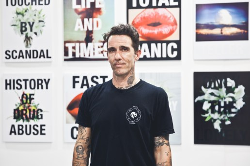 5 of Cali Thornhill DeWitt's Thought-Provoking Projects Pre 'TLOP'