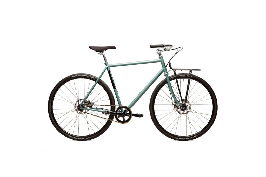 Carhartt WIP x Pelago Bicycles 2016 Fall/Winter Capsule