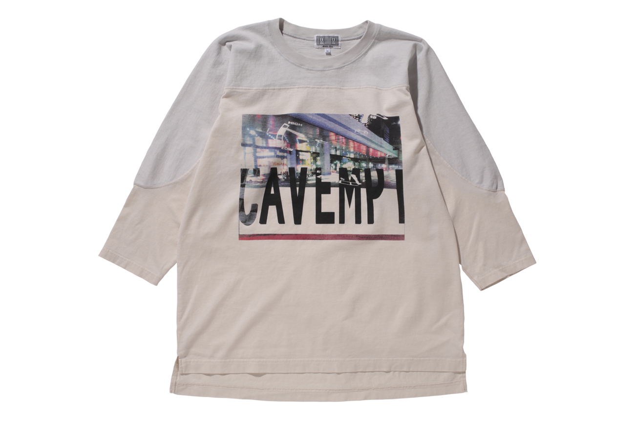 Cav Empt's First Delivery for 2016 Fall/Winter Is Now Available Online