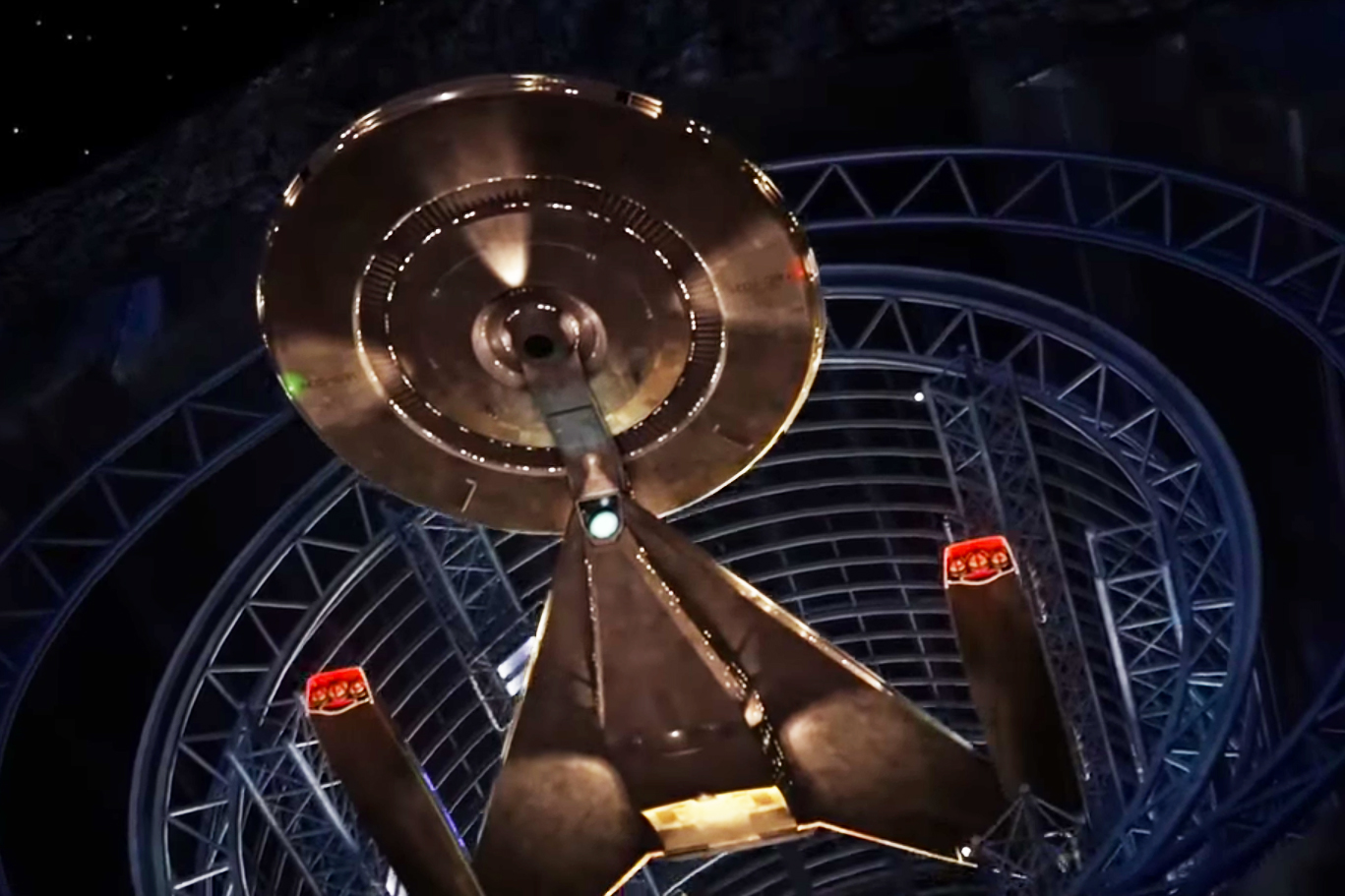 'Star Trek' Returns to TV in This New Teaser From CBS