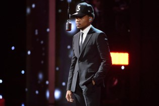 Watch Chance the Rapper Honor Muhammad Ali With New Song at the ESPYs
