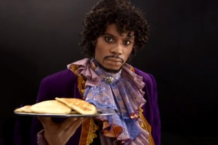 The True Story Behind Prince's Basketball Game From 'Chappelle's Show' With Charlie Murphy