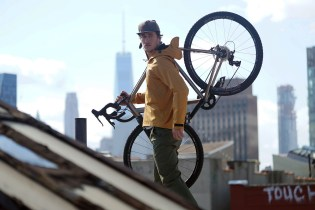 Chari & Co Takes Us on a Bike Tour of NYC in Latest Campaign