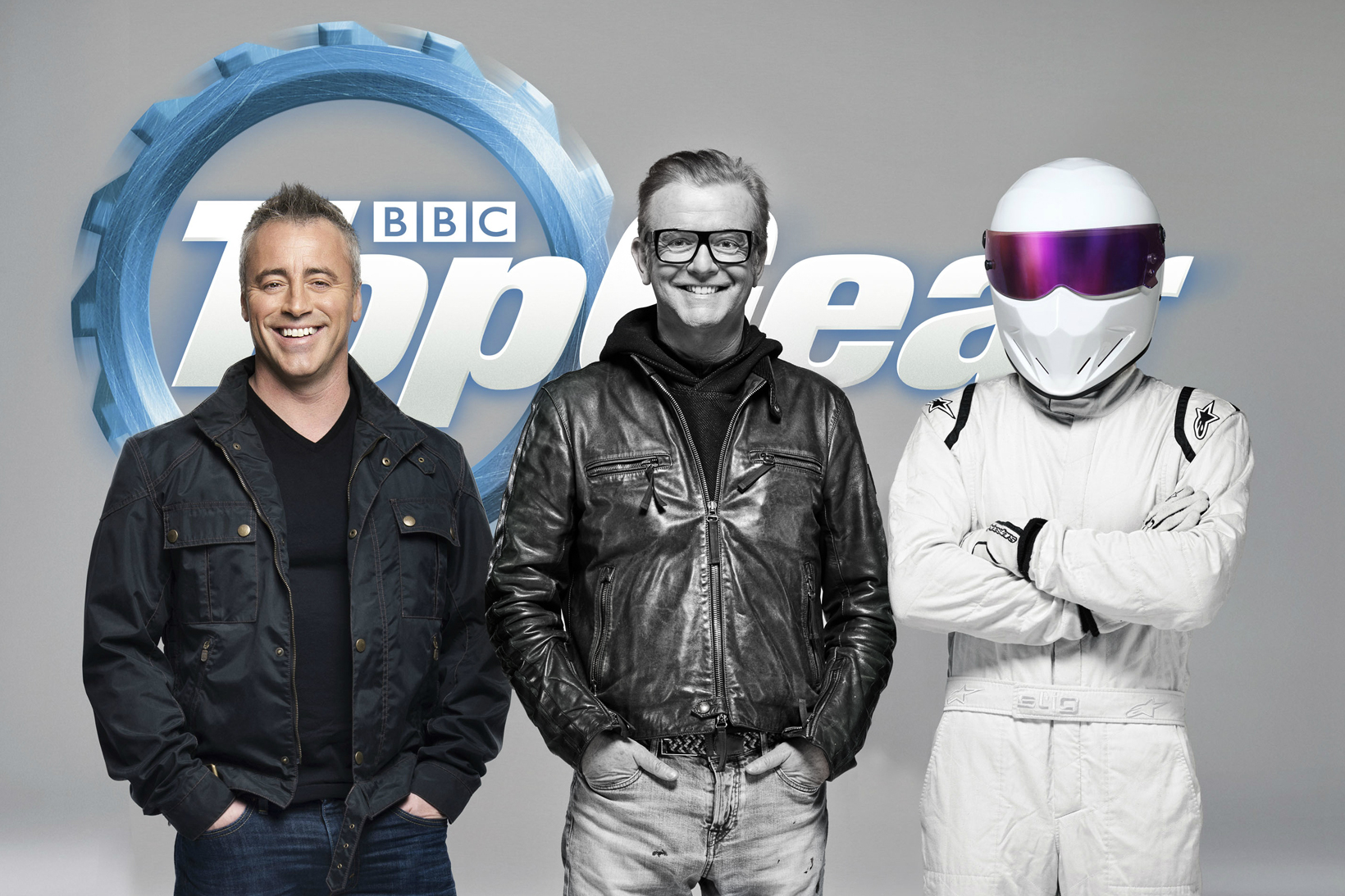 Chris Evans Will No Longer Be a Host on 'Top Gear UK'