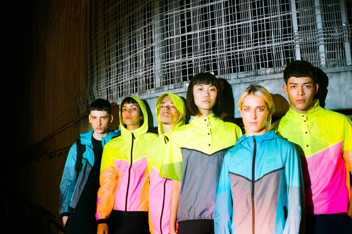 """A Closer Look at the Kim Jones x NikeLab """"Packable Sport Style"""" Collection"""