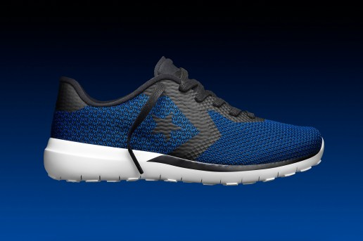 Converse Modernizes Its Vintage Auckland Runner With Nike Technologies