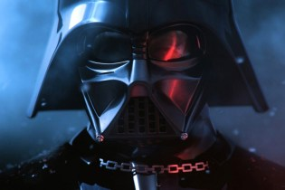 A Virtual Reality Film Is Being Made to Put Viewers Directly Into the Star Wars Universe
