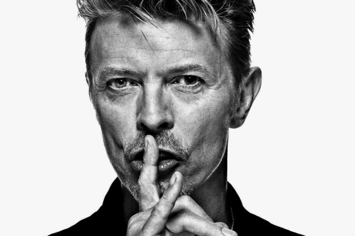 David Bowie's Private Art Collection to Be Unveiled for the First Time Then Auctioned