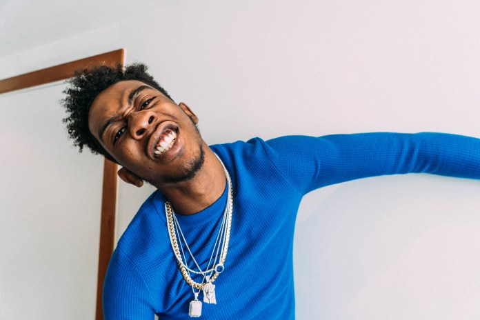 "Desiigner Continues to Tease ""Timmy Turner"" Track With New Artwork"
