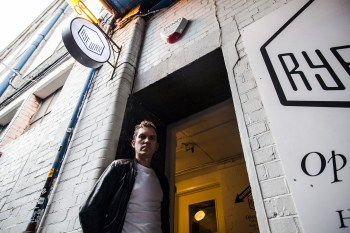 DJ and Producer Artwork Gives Us a Local's Guide to South London