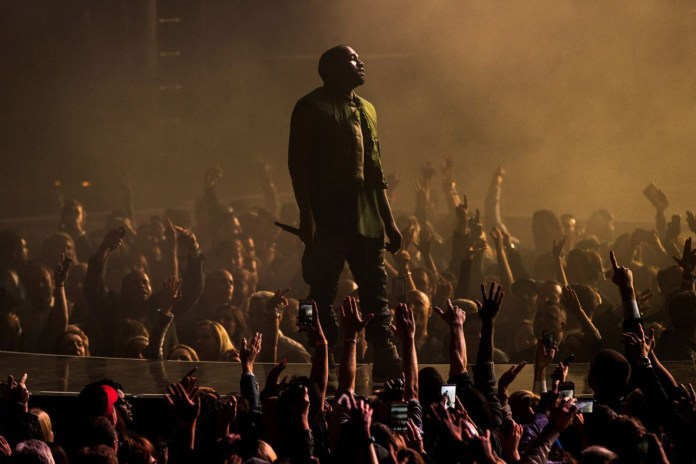 Drake Brings out Kanye West for Surprise Appearance at Chicago Show