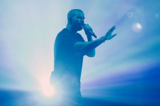 Visual Impressions of Drake & Future's 'Summer Sixteen' Tour by Greg Noire