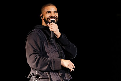 Drake Ties Michael Jackson for Longest-Leading Billboard Record