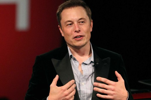 "Elon Musk's ""Master Plan"" for Tesla Includes Trucks, Autonomous Driving and Ride-Sharing"