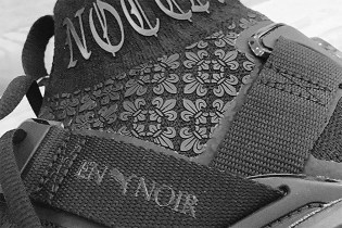 A First Look at the Upcoming EN|NOIR x PUMA Collaboration