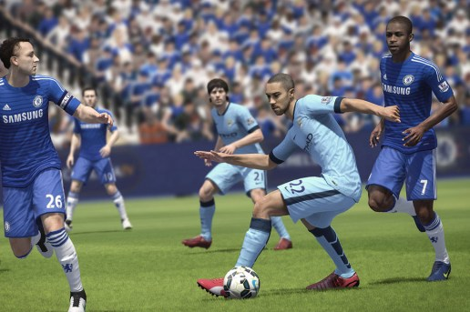 Manchester City Signs Its First eSports Athlete