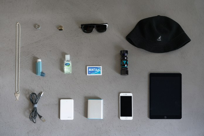 Essentials: Ace Harper