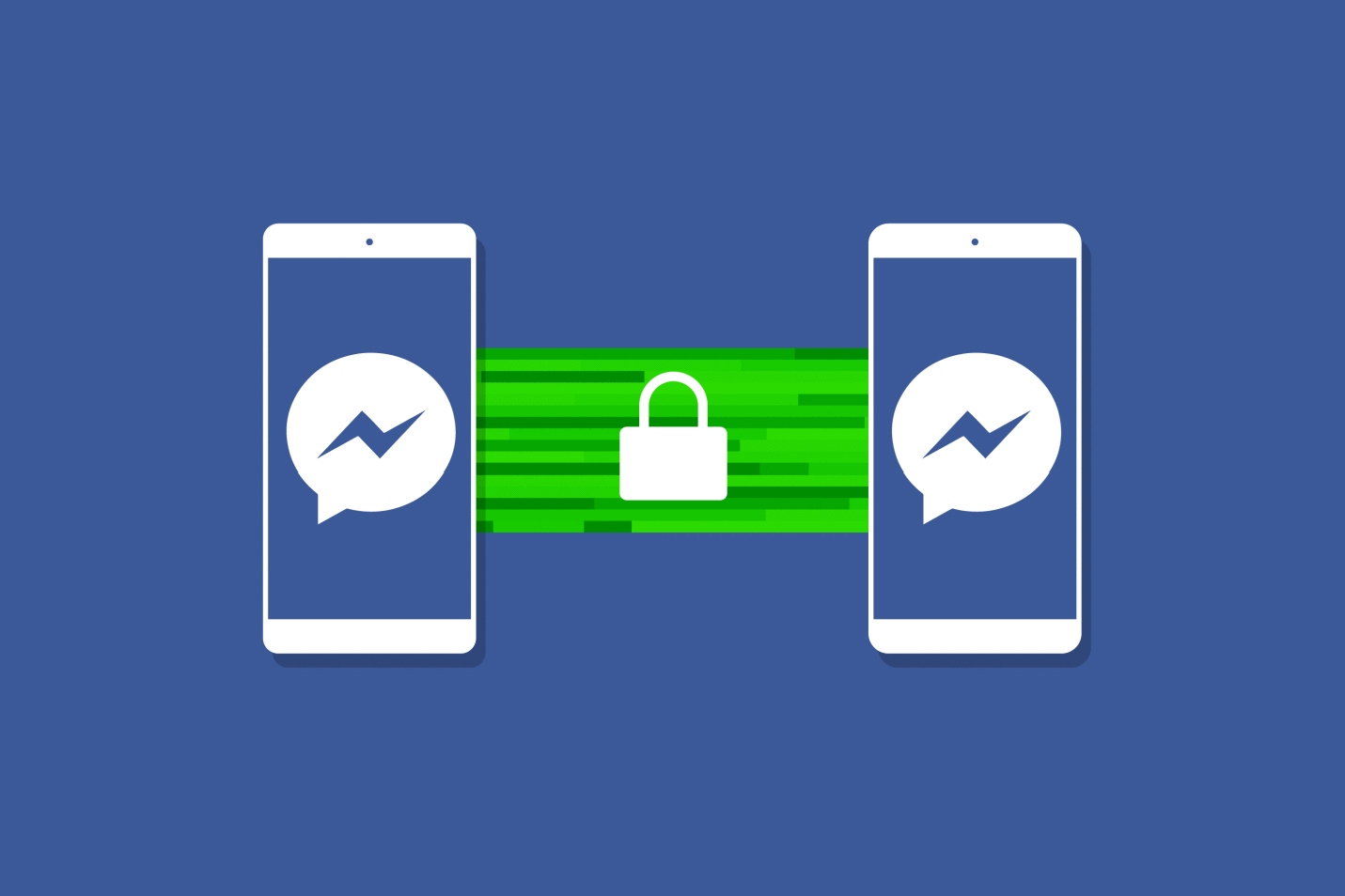 Keep Prying Eyes at Bay With Facebook Messenger's Latest Feature