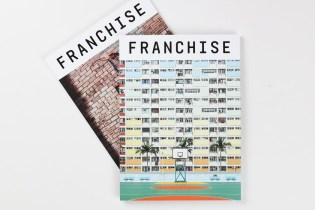 The 'FRANCHISE' Basketball Blog Enters the World of Print