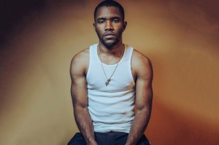 Where — and Who — Is Frank Ocean?