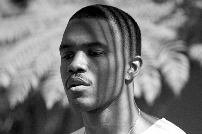 Frank Ocean to Model in Calvin Klein's Next Campaign