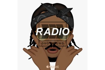 French Montana Drops Gems Alongside Drake & Gucci Mane on OVO Sound Radio