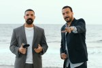 "Picture of Watch Drake & French Montana Play Their Latin Alter Egos in the ""No Shopping"" Music Video"