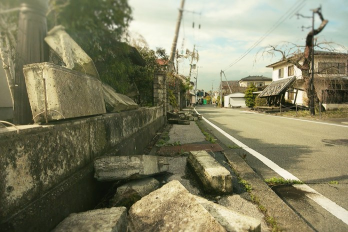 This Video Breathes Life Into These Compelling Fukushima Disaster Photos