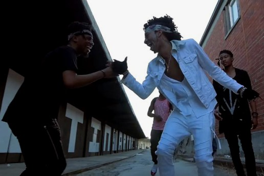 "Future Joins DJ Esco & Metro Boomin in O.J. Simpson-Inspired ""Juice"" Video"
