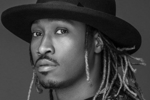 "Future Releases New Track ""Havin It"" With Maceo and Zaytoven"