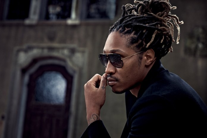 "A New Future Track Dubbed ""Paparazzi (Dab)"" Surfaces"